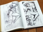 Dave Stevens - The Complete Sketches and Studies