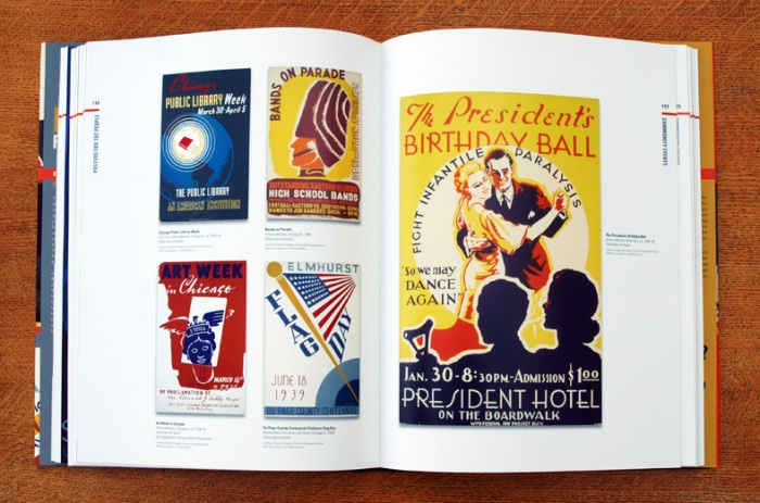 Posters for the People - Art of the WPA