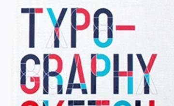 Type Sketchbooks book