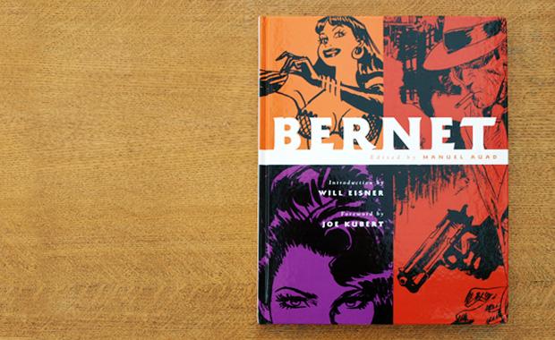 Bernet – By Manuel Auad