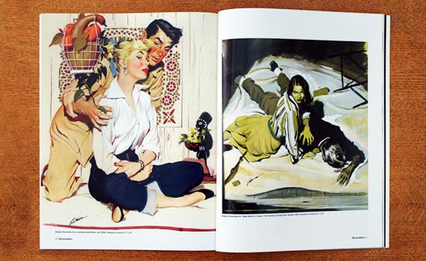 Illustration Magazine – By Daniel Zimmer