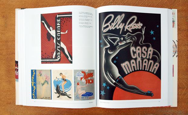 Menu Design in America – By Jim Hiemann, Steven Heller & John Mariani