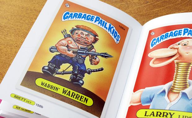 Warrin' Warren and Larry Lips