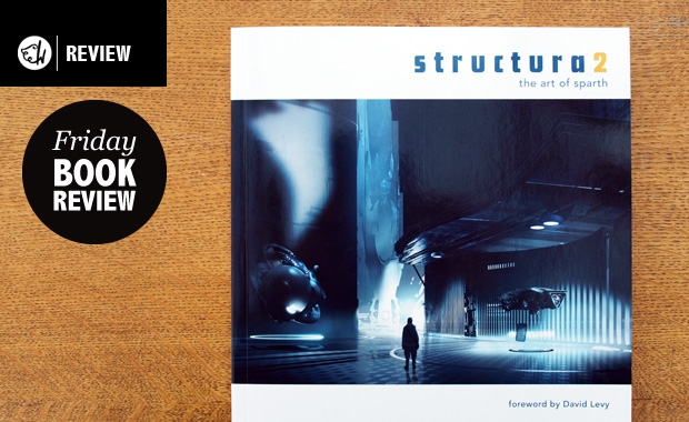 Structura 2 The Art of Sparth