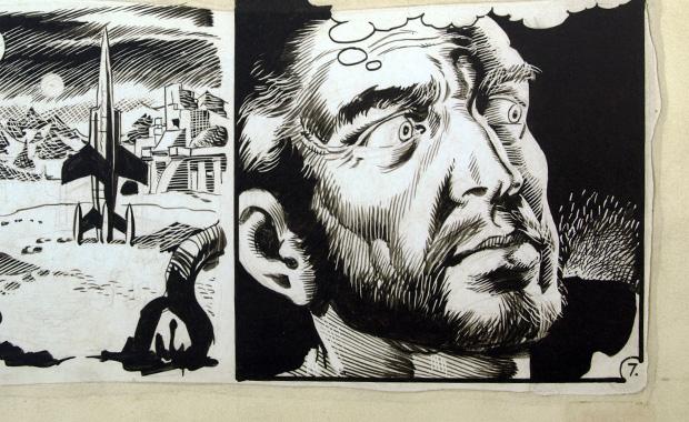 Wally Wood Artist Edition 06