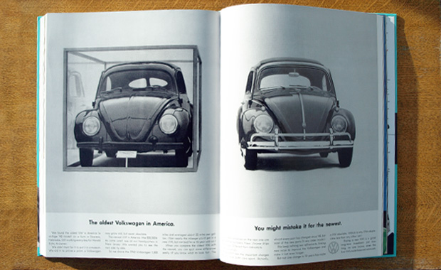 Volkswagen - The oldest and the newest
