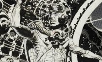 Wally Wood Artist Edition book