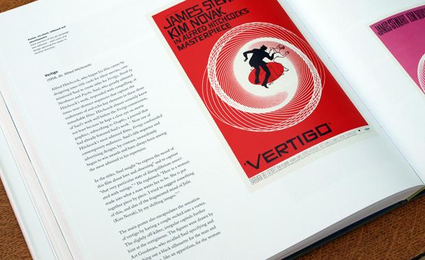 Vertigo Poster Design