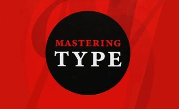 Mastering-Type-book