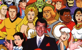 Creating the Filmation Generation