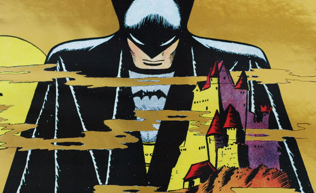 The Golden Age of DC Comics 01