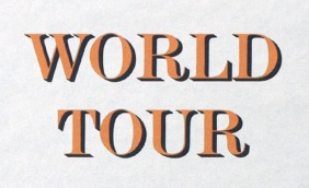 World Tour 01