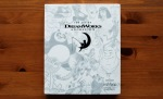 The Art of Dreamworks 02