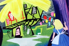 Magic Color Flair The World of Mary Blair