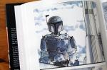 Star Wars Storyboards - The Original Trilogy 06