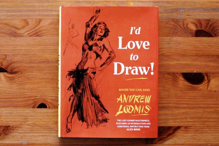 Andrew-Loomis-I'd-Love-to-Draw-2