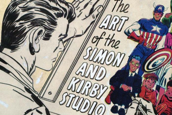The-Art-of-The-Simon-and-Kirby-Studio