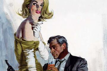 The-Art-of-Robert-E-McGinnis