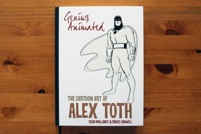 Genius-Animated-The-Art-of-Alex-Toth-02